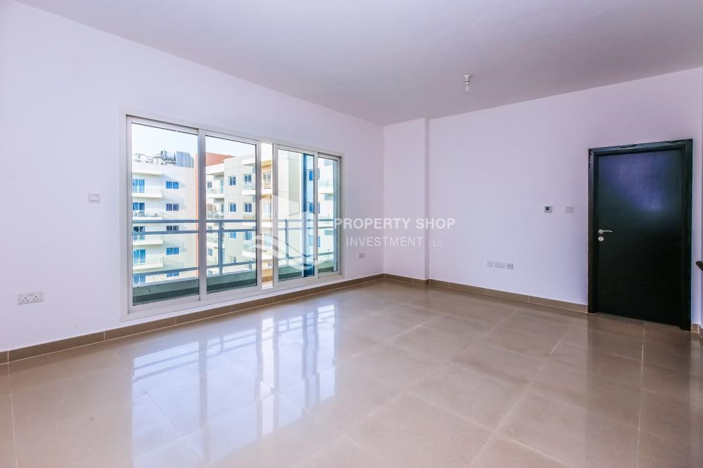 Dining Room - Lowest price Apt with Underground parking -Type A.