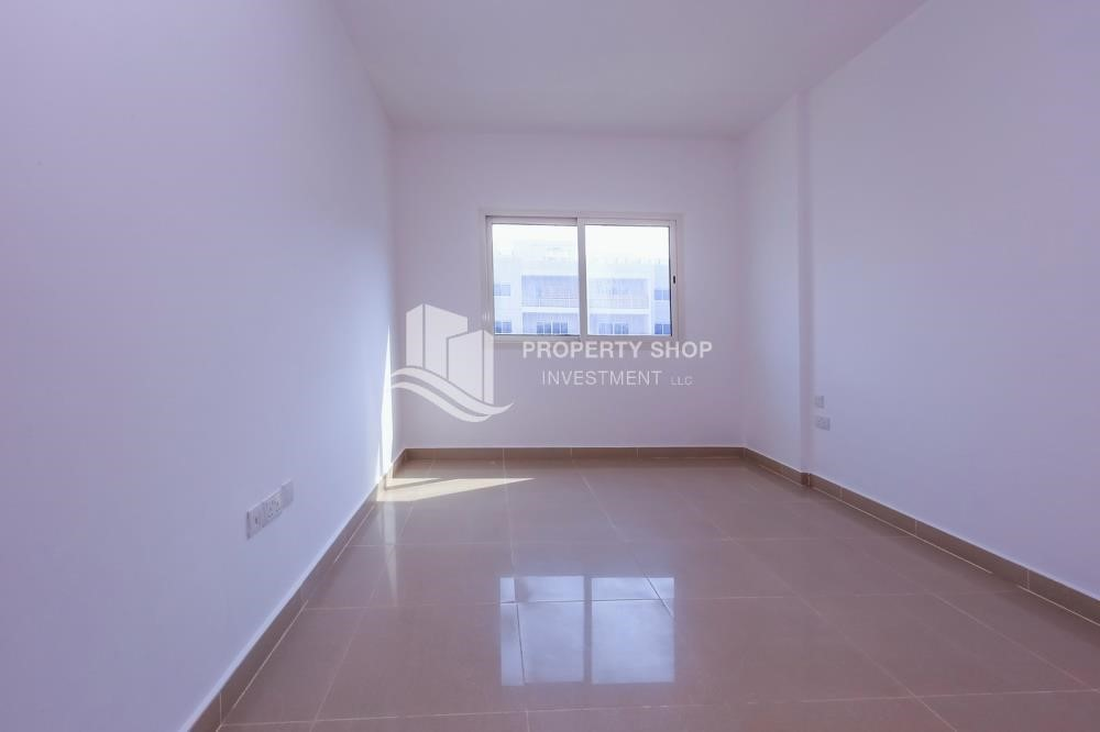 Bedroom - 2 Bedroom Apartment in Al Reef Downtown For RENT by the first week of October!