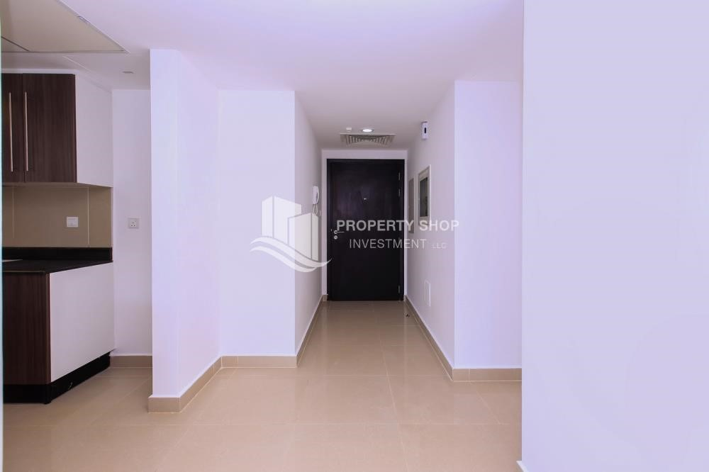 Hall - 2 Bedroom Apartment in Al Reef Downtown For RENT by the first week of October!