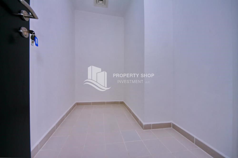 Store Room - Hot offer! Huge Apt -Type A with Balcony.