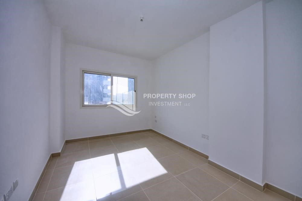 Bedroom - 2BR Apt with Balcony and Storage, street view, available for rent Now