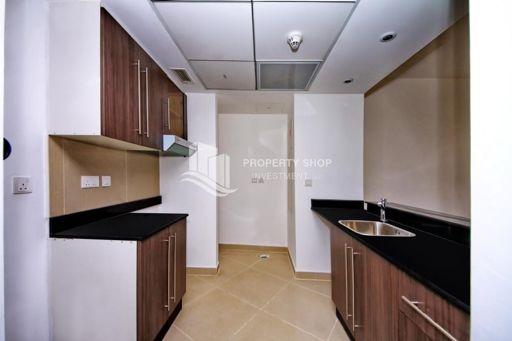 Kitchen - Hurry Spacious Apt -Type H at Net Price!