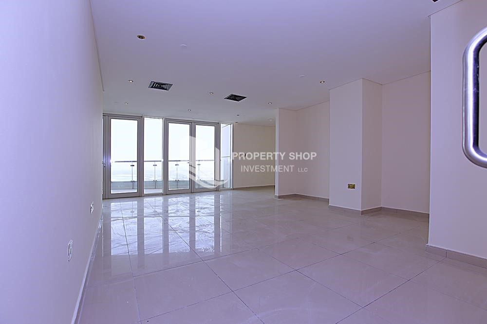 Formal Dining - Full Sea View Penthouse with Study Room