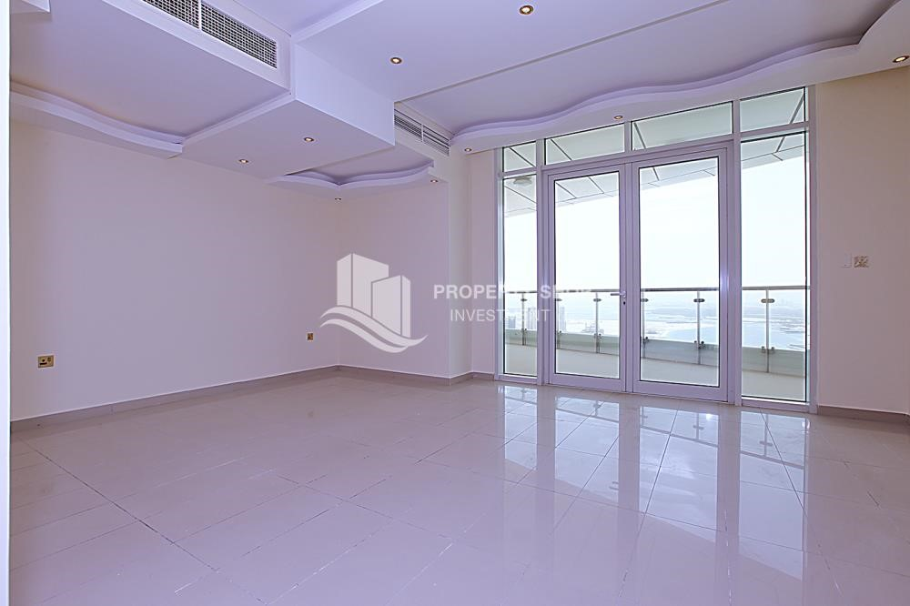 Master Bedroom - Full Sea View Penthouse with Study Room