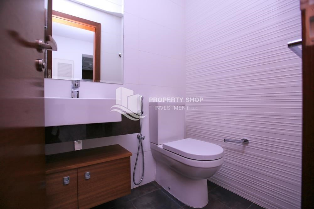 Bathroom - Buy a 1 BR  in the Iconic Gate Tower