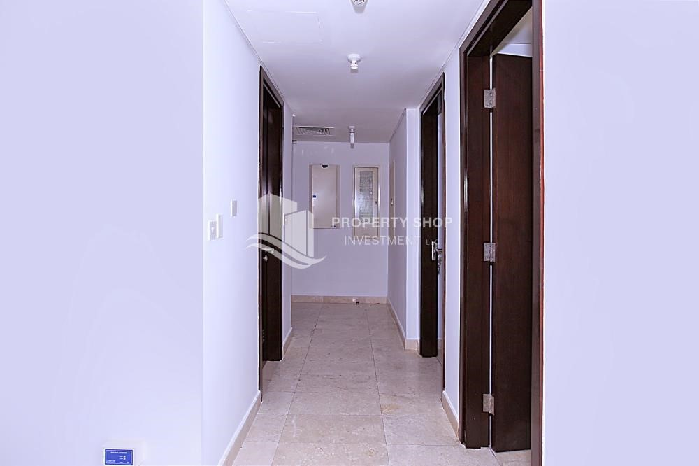 Foyer - Have a blast living in a comfortable 2BR Apartment with Balcony!