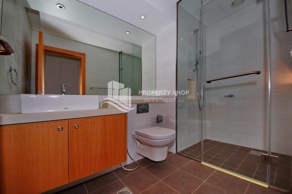 Bathroom - 2% Rent Free + 1 Month Rent Free / Sea view 4BR+M Apt.
