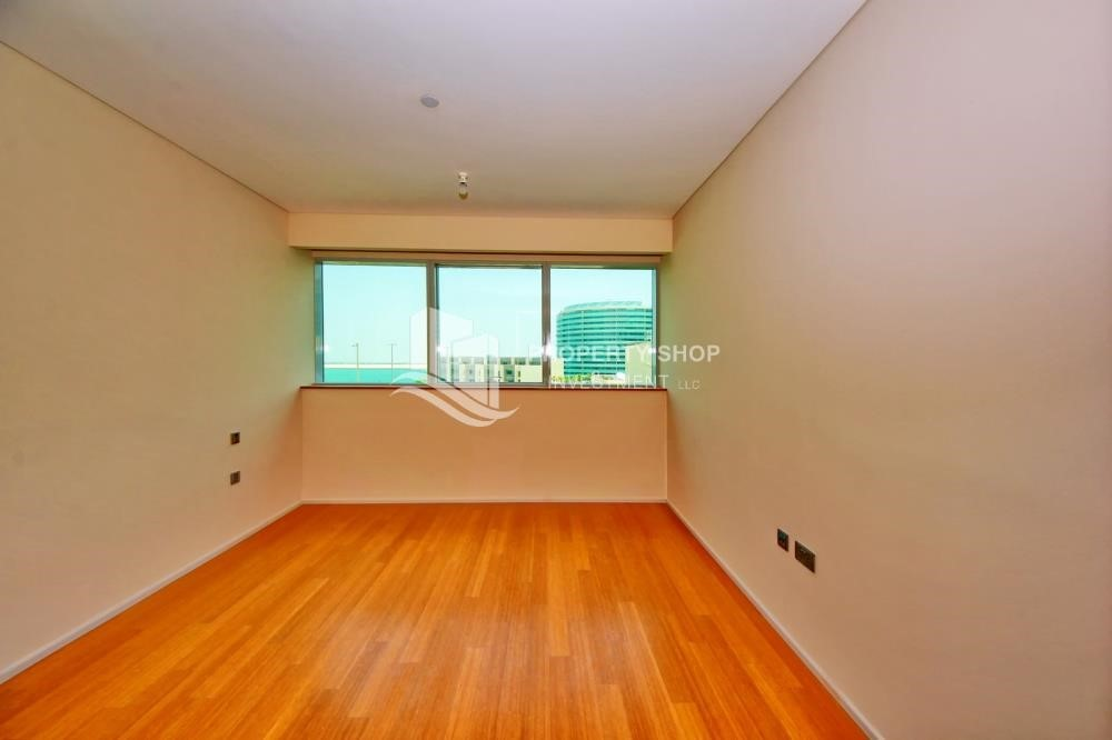 Bedroom - 2% Rent Free + 1 Month Rent Free / Sea view 4BR+M Apt.