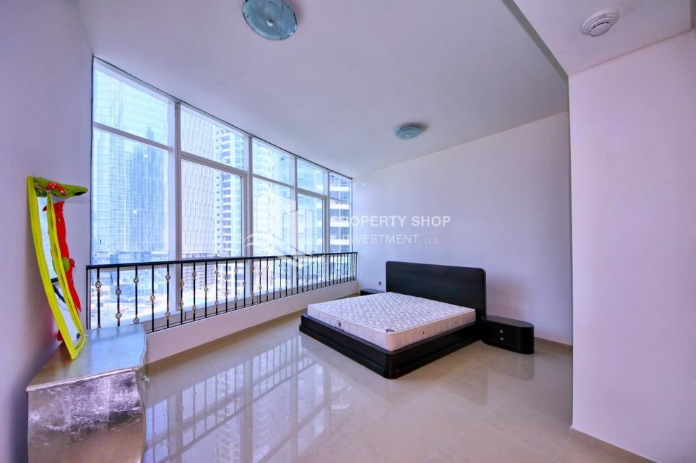 Bedroom - Vacant 2BR Apt with amazing sea view.