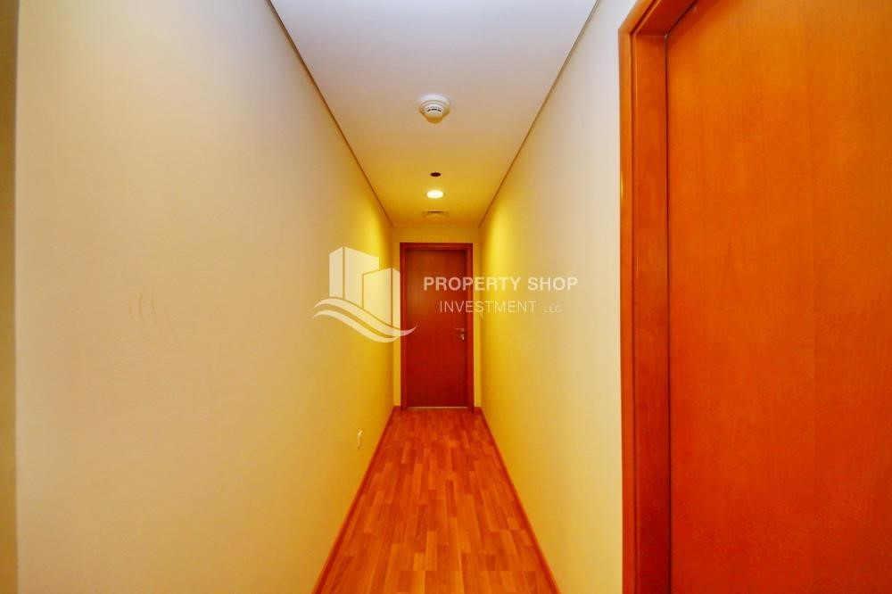 Corridor - Huge 1+1 BR Apartment Ready to move in Now!