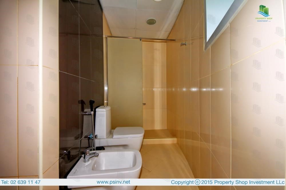 Bathroom - 1BR apartment high floor  with sea view for sale in ALREEM ISLAND!!!