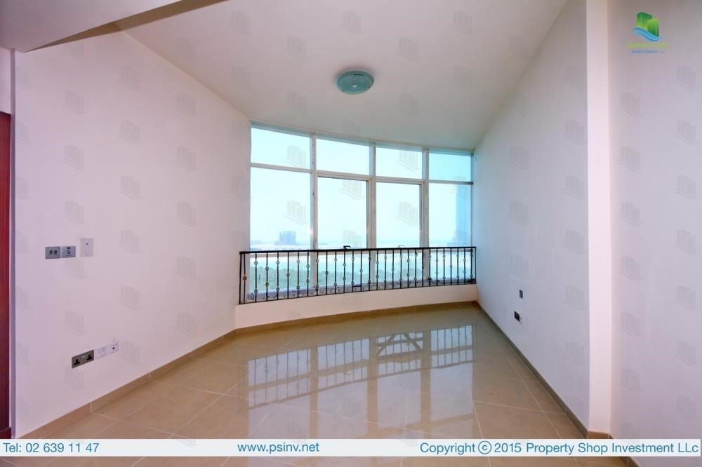 Bedroom - 1BR apartment high floor  with sea view for sale in ALREEM ISLAND!!!