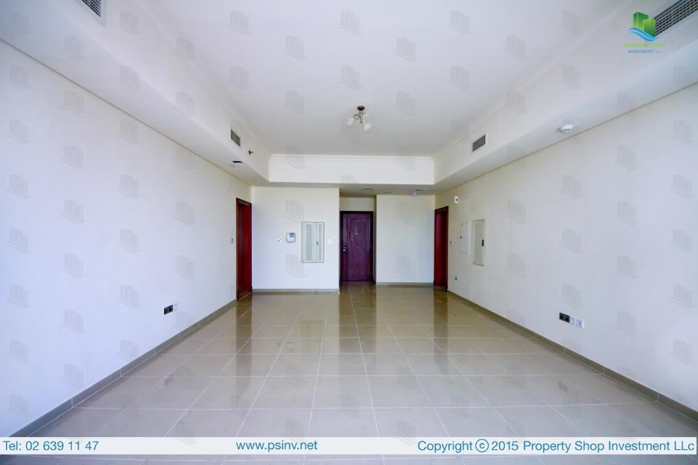 Dining Room - 1BR apartment high floor  with sea view for sale in ALREEM ISLAND!!!