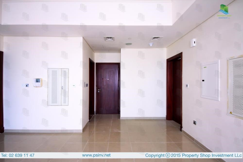 Foyer - 1BR apartment high floor  with sea view for sale in ALREEM ISLAND!!!