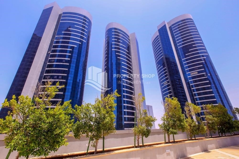 Property - 2 bedroom apartment for sale in City of Lights