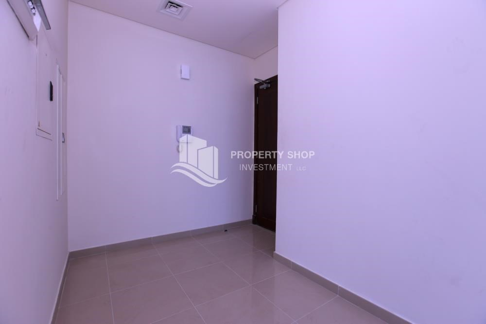 Foyer - Studio apartment available for sale with high ROI
