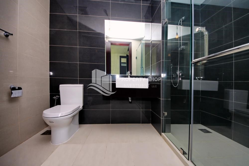 Bathroom - Vacant 2BR Apt on Mid-floor offered for 4 Cheques!