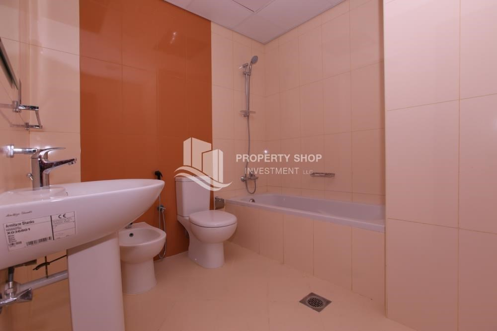 Bathroom - Invest Now! High Floor Studio with High ROI