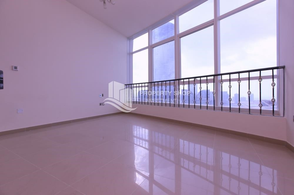 Bedroom - Invest Now! High Floor Studio with High ROI