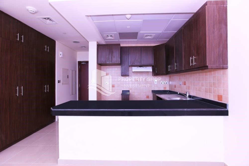 Kitchen - Invest Now! High Floor Studio with High ROI
