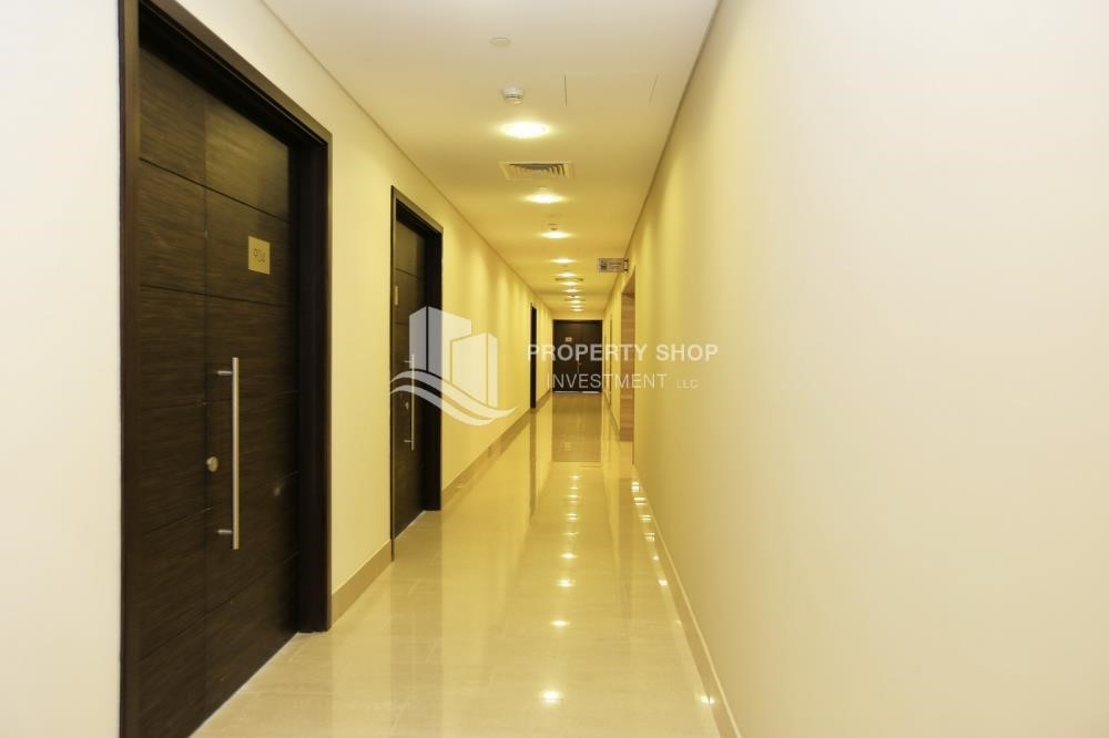 Facilities - Prestigious Tower! Shell & Core, Office for rent