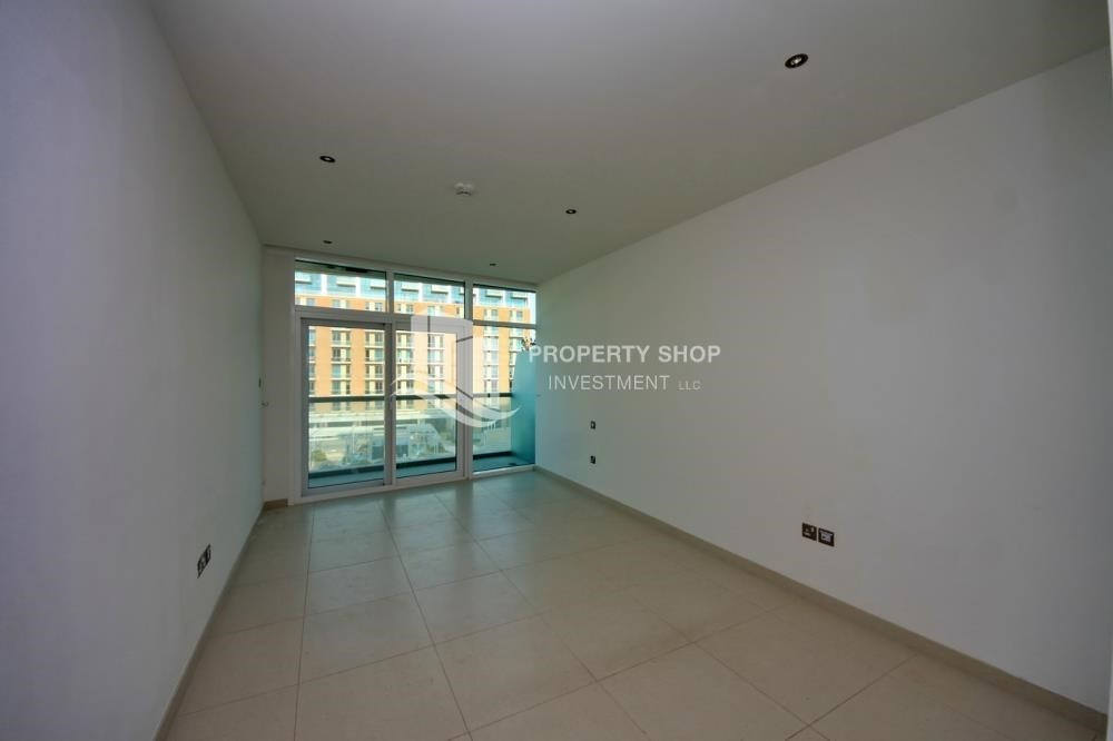 Bedroom -  2 bedrooms with an  amazing view  in al bandar for sale