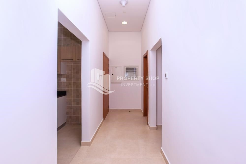 Foyer - 3 bedroom apartment for sale in Ansam.