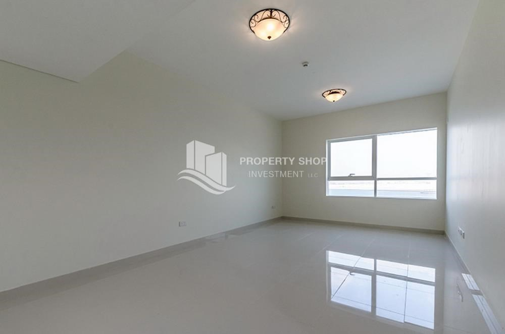Living Room - Brand New Huge Apt with full facilities