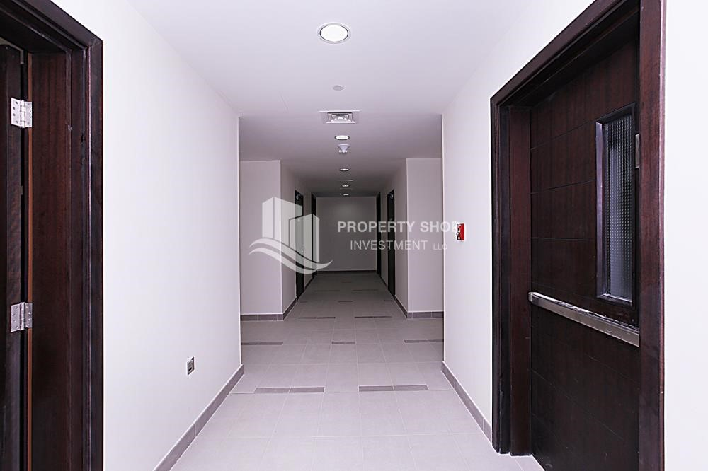 Facilities - Hot Deal! 1BR Apt in Marina Bay City of Lights