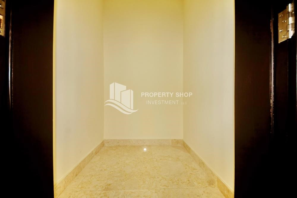 Laundry Room - 2 bedroom Apartment at Al Reem Island FOR RENT