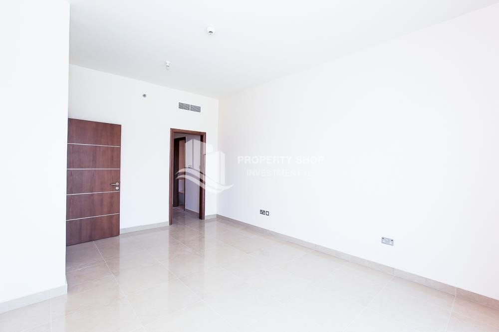 Bedroom - Brand New, 2 Br apartment in Al Raha Beach