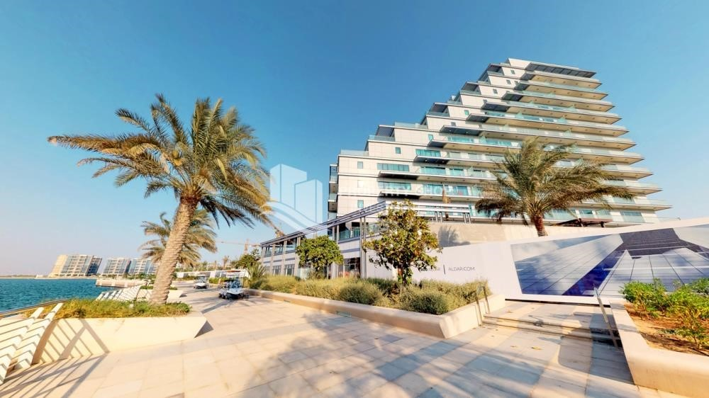 Property - Brand New, 2 Br apartment in Al Raha Beach