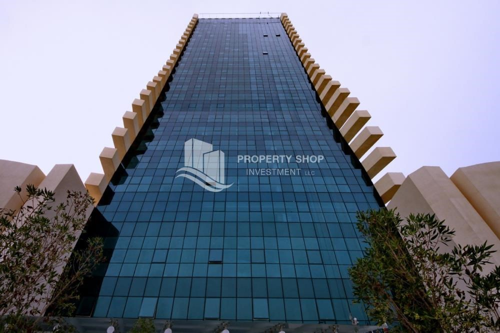 Property - 1 bedroom apartment for rent in Najmat Abu Dhabi