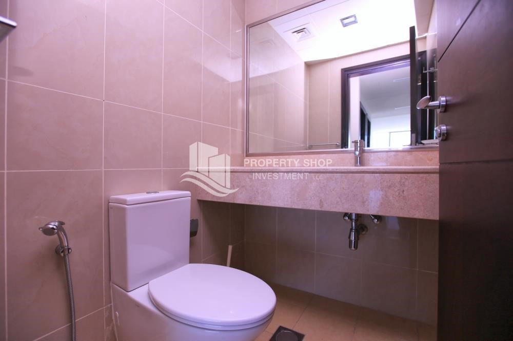 Bathroom - 2BR high floor apt  SEA VIEW AVAILABLE for Sale!