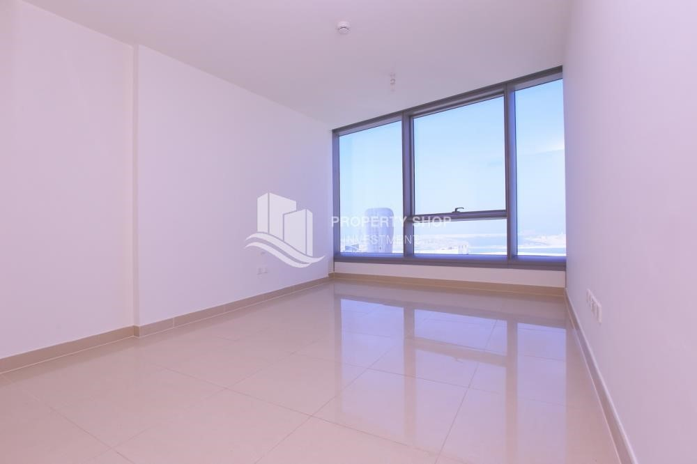 Bedroom - 2BR high floor apt  SEA VIEW AVAILABLE for Sale!