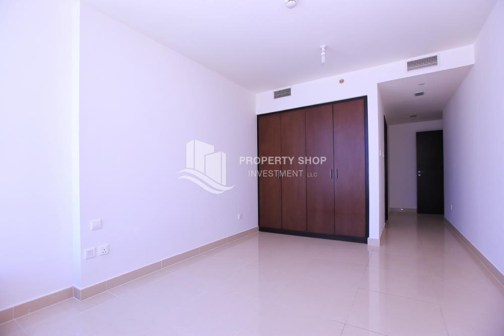 Built in Wardrobe - 2BR high floor apt  SEA VIEW AVAILABLE for Sale!