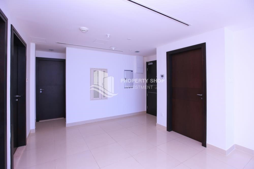 Hall - 2BR high floor apt  SEA VIEW AVAILABLE for Sale!