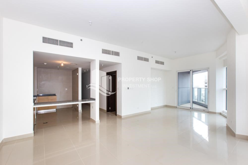 Dining Room - 1 Bedroom Apartment For Rent In City Of Lights