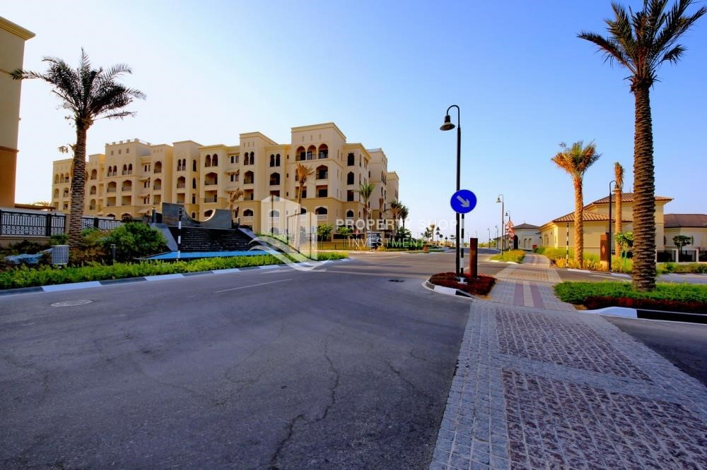 Community - Modern 2BR Apt. with Partial Sea View, Zero Commission! Available for rent!