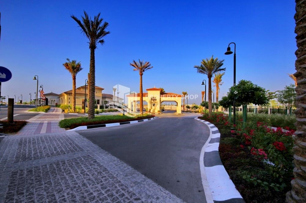 Community - Exclusive Property in Saadiyat Island, 1BR Apt Available for rent!