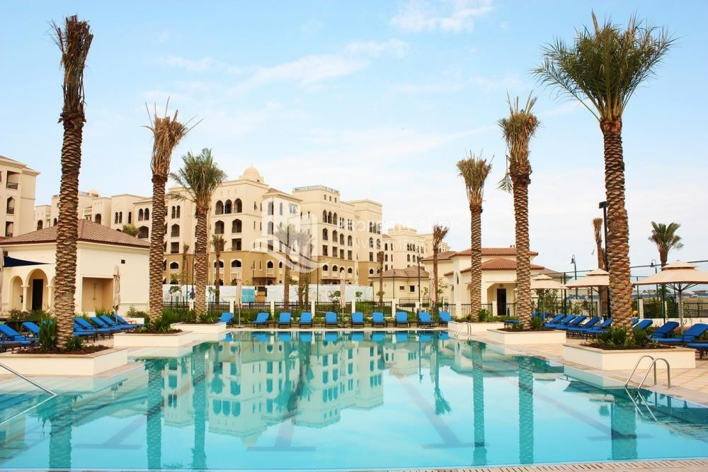 Facilities - Exclusive Property in Saadiyat Island, 1BR Apt Available for rent!