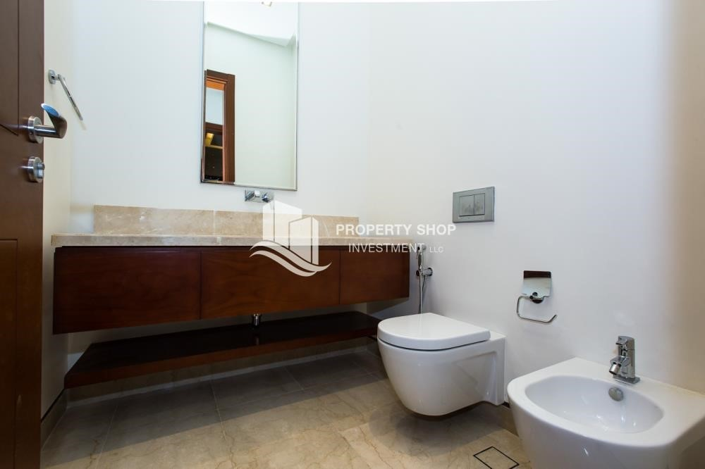 Bathroom - Under construction! 7BR Villa with private pool and partial sea view.