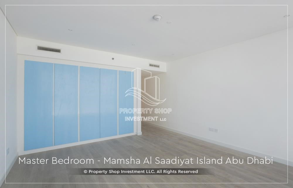 Built in Wardrobe - Ready 2bedroom Apt+ maid room with community view.