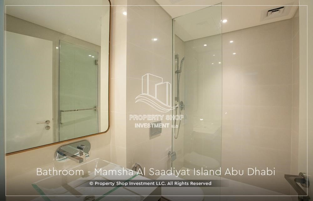 Bathroom - 1br loft in a beach front community. book now!