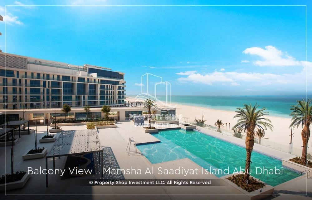 Community - 1br loft in a beach front community. book now!