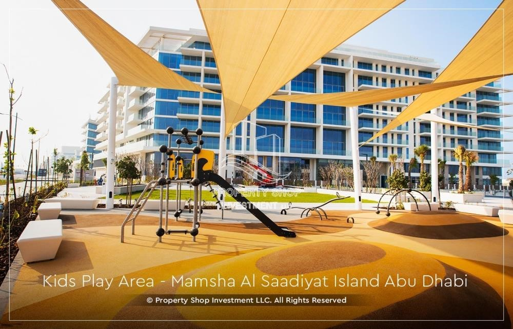 Facilities - 1br loft in a beach front community. book now!