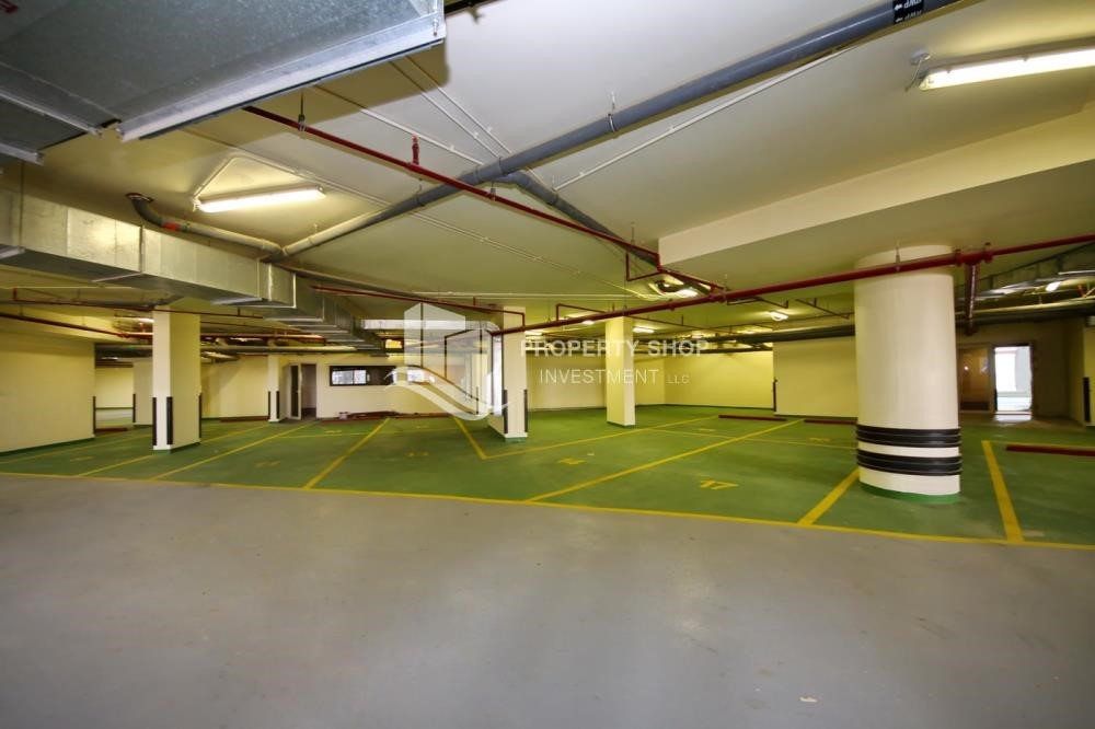Facilities - Convenient Location, Stunning, Shop for Rent with Canal View