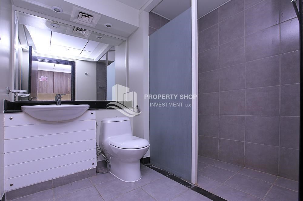 Bathroom - Hottest Deal! Affordable, Sleek Studio with Balcony
