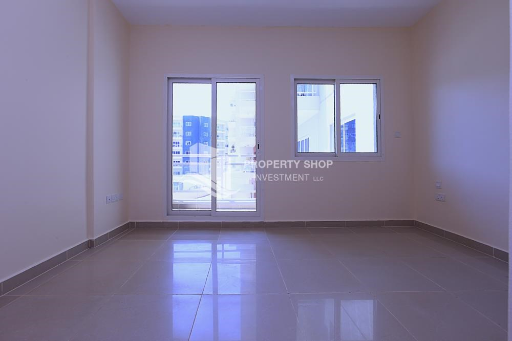Living Room - Hottest Deal! Affordable, Sleek Studio with Balcony