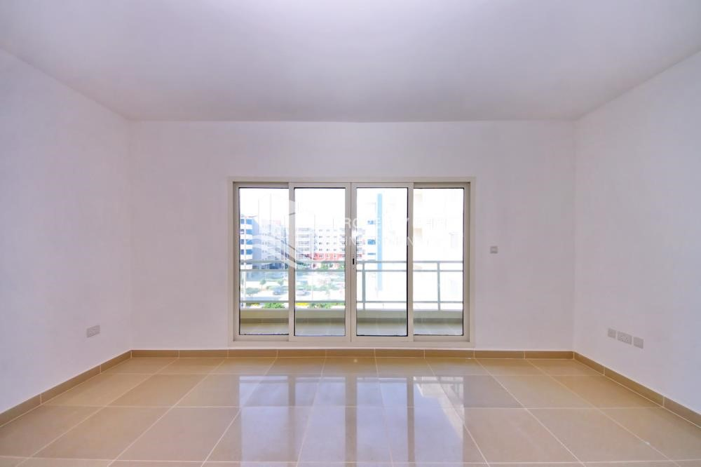 Living Room - Ideal 1 Bedroom apartment in Al Reef DownTown